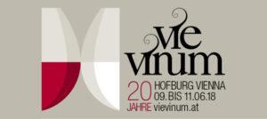 VieVinum @ Wiener Hofburg