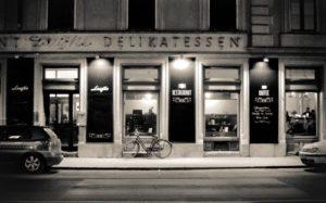 Ebner-Ebenauer im Laufke @ Restaurant Laufke