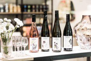 Urban Tasting der Marco Simonis Weineditionen & Wine Dinner @ Marco Simonis BASTEI 10