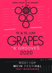 EE@Grapes & Grooves 2020 @ München HOCH 5