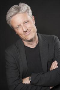 Florian Scheuba @ EE
