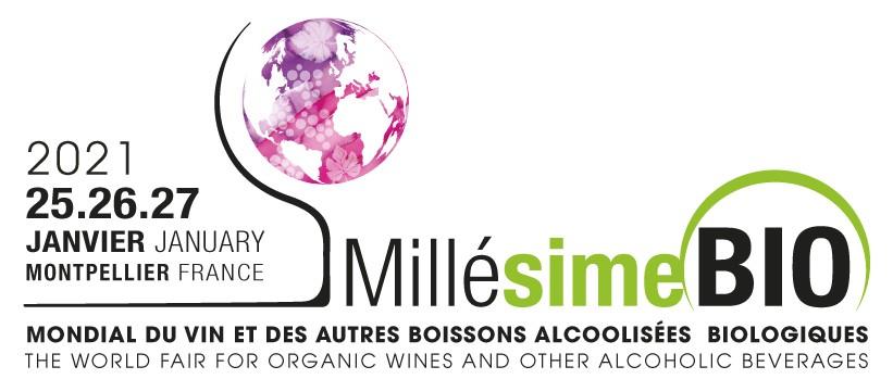 EE @ Millésime Bio 2021 @ Montpellier Exhibition Centre, France