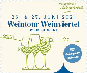 Weintour Weinviertel 2021 @ Ebner-Ebenauer SALON